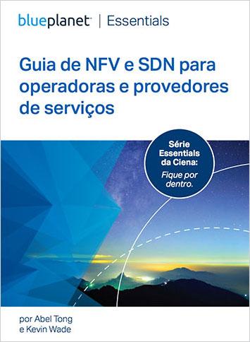 Essential Series: Guía de NFV y SDN para operadores y proveedores de servicios