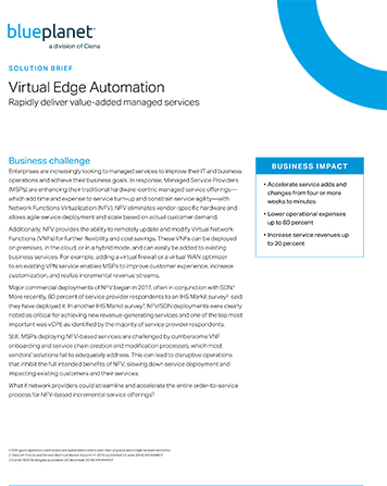 Virtual Edge Automation Solution Brief Thumbnail