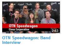 OTN Speedwagon: Band Interview