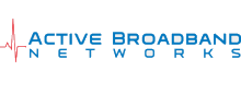 Active Broadband Networks logo