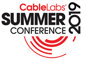 Logo da CableLabs Summer Conference