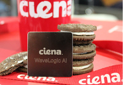 Ciena's oreo illustration