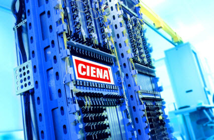 Ciena old box