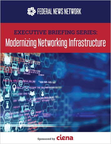 Modernizing Network Infrastructure infobrief thumbnail