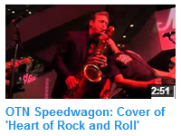 OTN Speedwagon: Cover of Heart of Rock and Roll