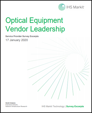 Optical Equipment Vendor Leadership thumbnail
