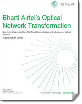 Bharti Airtel's Optical Network Transformation thumbnail