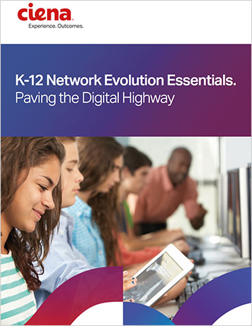 K-12 Network Evolution Essentials