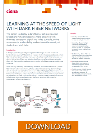 Learning at the speed of light download preview