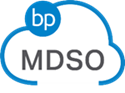 BP Multi-Domain Service Orchestration logo