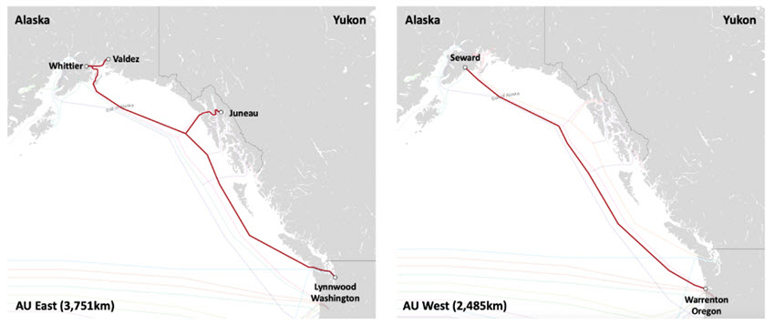 Figure+2%3A+Alaska+United+%28AU%29+East+and+Alaska+United+%28AU%29+West+Submarine+Cable+Networks