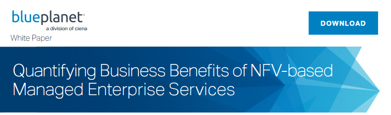 Quantifying Business Benefits of NFV-based Managed Enterprise Services promo