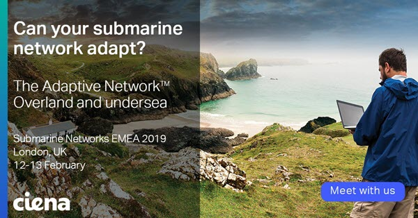 Can your submarine network adapt meeting schedule