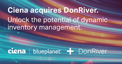 Ciena acquires DonRover
