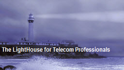 Telecom Lighthouse