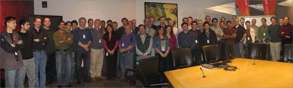 Ciena Ottawa team WaveLogic 3 launch in 2013