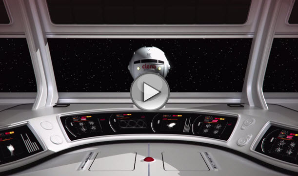 Web scale space odyssey video preview