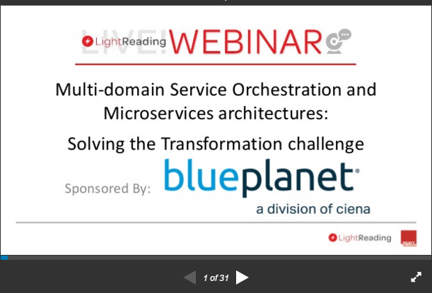 MDSO and Microservices architectures: Solving the Transformation challenge webinar preview