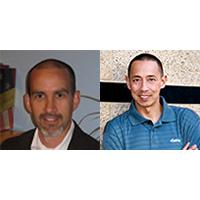 Kevin Wade & Abel Tong