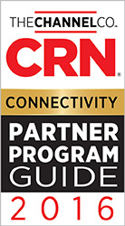 CRN Connectivity Partner Program Guide 2016