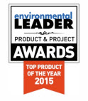 environmental leader award
