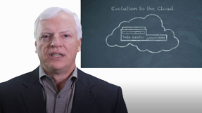 Evolution to the Cloud