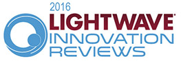 lightwave innovation 2016