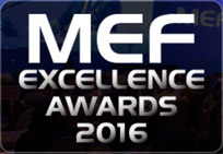mef excellence 2016