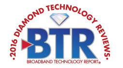 2016 Diamond Technology Awards