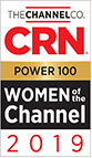 2019 WOTC Power 100 Logo