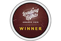 2019 Leading Lights Award