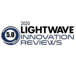 2020 Lightwave Innovation Awards image