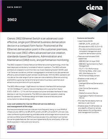 3902 data sheet preview