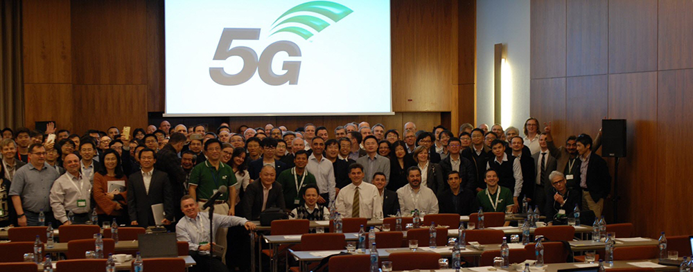 3GPP group picture