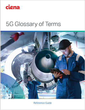 Thumbnail image of the 5G Glossary of Terms eBook