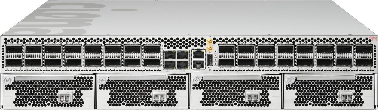 8180 Coherent Networking Platform