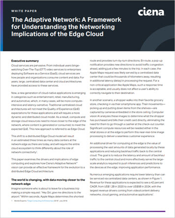 Adaptive Network: Framework for Understanding Edge Cloud WP preview