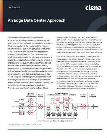 Thumbnail image for An Edge Data Center Approach infobrief