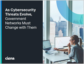 Thumbnail image for the As Cybersecurity Threats Evolve, Government Networks Must Change with Them whitepaper
