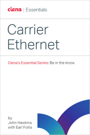 Carrier Ethernet eBook