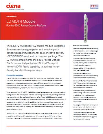 L2 MOTR Module