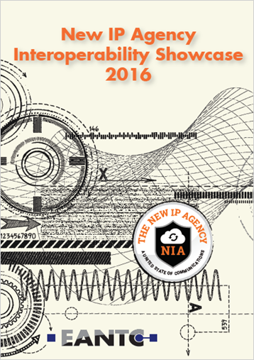 New IP Agency Interoperability Showcase 2016