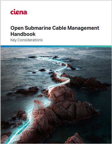 Thumbnail picture of the Open Cable Management Handbook