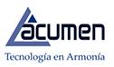 Acumen Telecomunicaciones logo