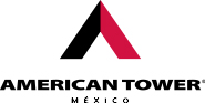 American Tower Mexico logo