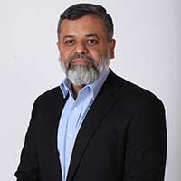 Amit Vijh's bio image