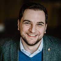 Artur Kwiatkowski's bio image