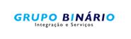 Binario Distribuidora de Equipamentos Eletronicos LTDA logo
