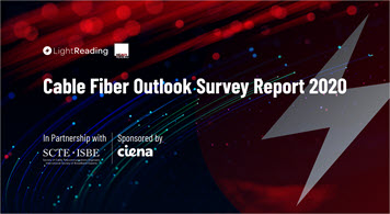Cable Fiber Outlook Survey Report 2020 preview