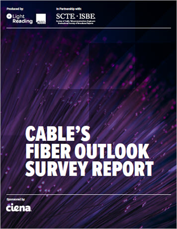 Cable's Fiber Outlook Survey Report January 2020